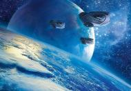 Фотошпалери  Космос 144x207 см
