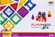 Конструктор Playmags магнітний PM156