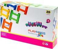 Конструктор Playmags магнітний PM155