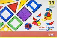 Конструктор Playmags магнітний PM164