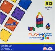 Конструктор Playmags магнітний PM154