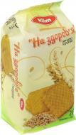 Печиво Grona На здоров'я зі смаком пряженого молока 200 г (4820042652045)