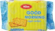 Печиво Grona Добрий ранок зі смаком згущеного молока 175 г (4820042652052)