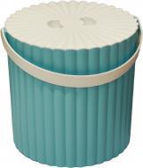 Ведро универсальное Fiora для хозяйственных нужд в ассортименте 12 л