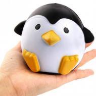 Пингвин Squishy Черный (hub_uYPA82236)