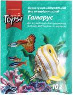 Корм Topsi Гамарус 10 г