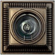 Світильник точковий Точка Света СВБ 18У-9-010УХЛ4 35 Вт GU5.3 бронза