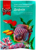 Корм Topsi Дафнія 10 г