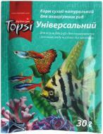 Корм Topsi Універсальний 30 г