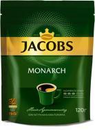 Кава розчинна Jacobs Monarch 130 г