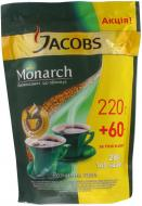Кава розчинна Jacobs Monarch 280 г