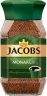 Кава розчинна Jacobs Monarch 190 г