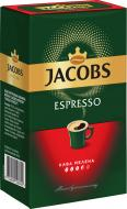 Кава мелена Jacobs Monarch Espresso 250 г