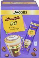 Кавовий напій Jacobs 3 в 1 Mocco Latte 12,5 г
