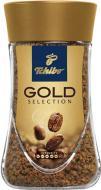 Кава розчинна Tchibo Gold Selection 100 г (4046234767599) (4046234767599)