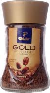 Кава розчинна Tchibo Gold Selection 50 г (4046234767476)