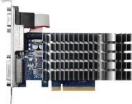 Відеокарта ASUS GeForce GT710 1GB 64bit DDR3 (710-1-SL)
