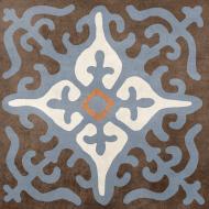 Плитка Golden Tile Africa мікс №3 Н1Б130 18,6x18,6