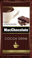 Гарячий шоколад MacChocolate 20 г (8887290102001) (8887290102001)