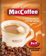 Кавовий напій MacCoffee 3 в 1 Irish Cream 18 г (8887290101509) 8887290101509