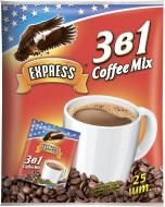Кавовий напій MacCoffee 3 в 1 Express coffee mix 25х12 г (8886300020120)