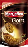 Кава розчинна MacCoffee Gold 75 г (8887290130172) (8887290130172)