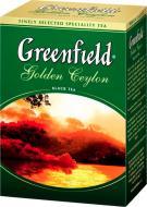 Чай чорний Greenfield Golden Ceylon (4820022861061)