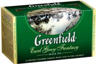 Чай чорний Greenfield Earl Grey Fantasy 25 шт. (4820022861986)