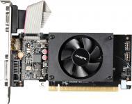 Відеокарта Gigabyte GeForce GT 710 2GB 64bit GDDR3 (GV-N710D3-2GL)