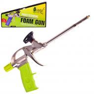 Пістолет для монтажної піни Alloid GF-0501