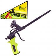 Пістолет для монтажної піни Alloid GF-0523