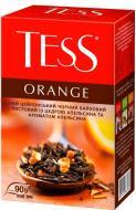 Чай Tess Orange 90 г (4820022867087)