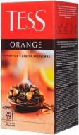 Чай Tess Orange пакетики 25 шт. (4820022866639)