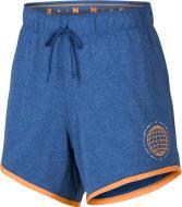 Шорти Nike W DRY SHORT ATTK GRX SU19 BQ7152-438 р. M синій