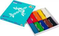 Пластилін Малята 10 кольорів 150 г 300303 Гамма UA