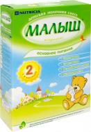 Суха молочна суміш Малыш Истринский 2 350 г 5900852025679