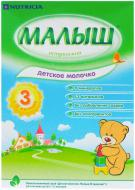 Суха молочна суміш Малыш Истринский 3 350 г 5900852025686