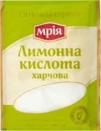 Кислота лимонна 100г (4820154832960)