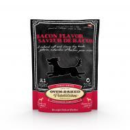 Ласощі Oven-Baked Tradition Bio Biscuit зі смаком бекону для дорослих собак 227 г