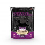 Ласощі Oven-Baked Tradition Bio Biscuit з качкою для дорослих собак 227 г