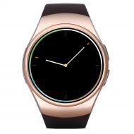 Умные часы King Wear KW18 с поддержкой SIM-карты Золотой