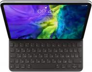 Обложка-клавиатура Apple Smart Keyboard Folio для Apple iPad Pro 11 2020 Black (MXNK2)