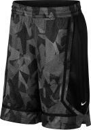 Шорти Nike KYRIE M NK DRY ELITE SHORT AJ3455-065 р. L сірий