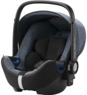 Автокрісло Britax-Romer Baby-Safe2 i-SIZE blue marble 2000029701
