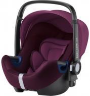 Автокрісло Britax-Romer Baby-Safe2 i-SIZE burgundy red 2000030754