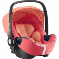 Автокрісло Britax-Romer Baby-Safe2 i-SIZE coral peach 2000029698