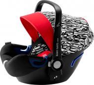Автокресло Britax-Romer Baby-Safe2 i-SIZE принт letter design 2000030760