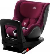 Автокрісло Britax-Romer Dualfix i-SIZE burgundy red 2000030772