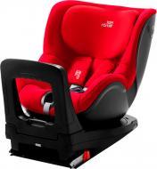 Автокрісло Britax-Romer Dualfix i-SIZE fire red 2000030771