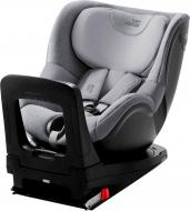 Автокресло Britax-Romer Dualfix M i-SIZE мрамор серый grey marble 2000030780